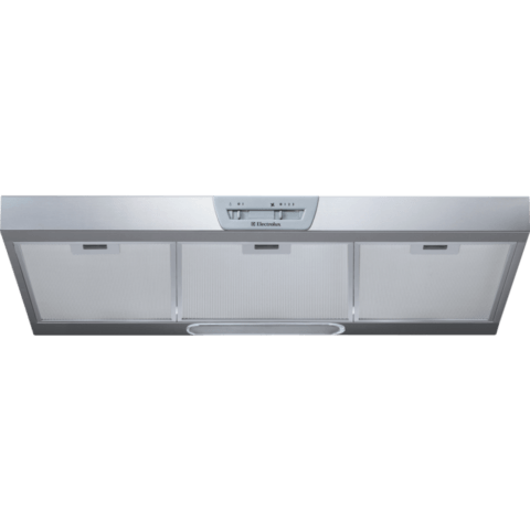 Electrolux 90cm Traditional Hood LFU119X(MADE IN ITALY)
