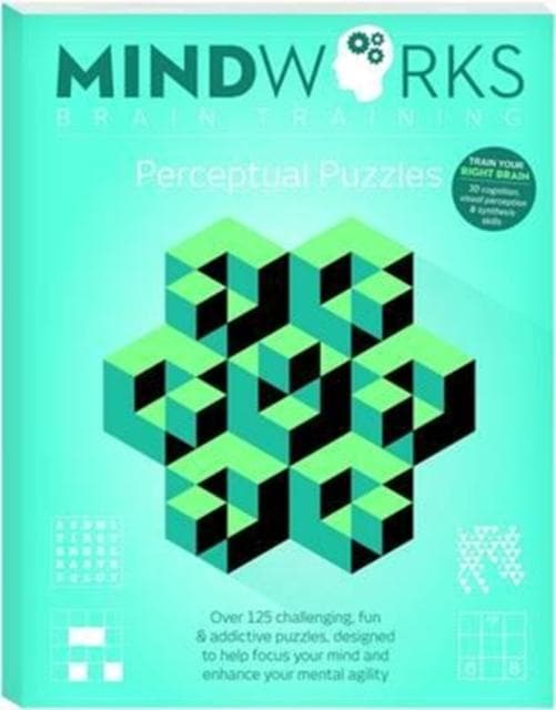 Mindworks Brain Training Series 1 - Jashanmal Home