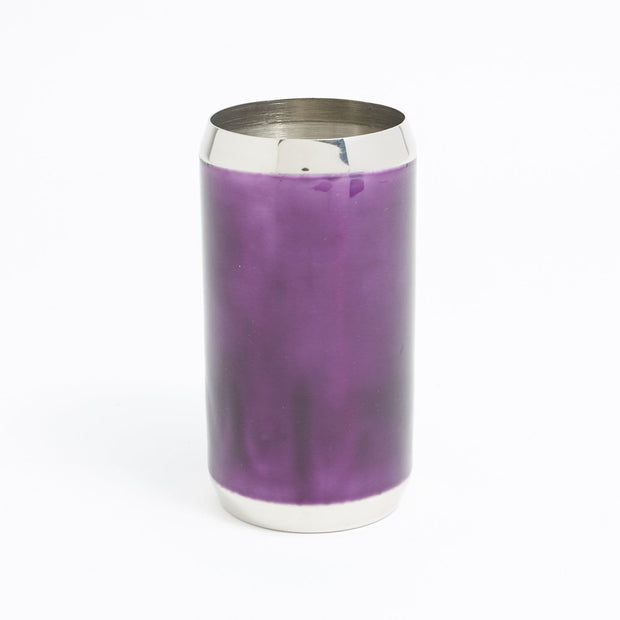 MILLENNIAL SOURCING TUMBLER PURPLE - MS-2230-B