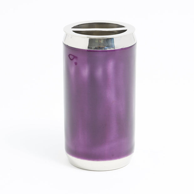 MILLENNIAL SOURCING TOOTHBRUSH HOLDER PURPLE - MS-2230-C