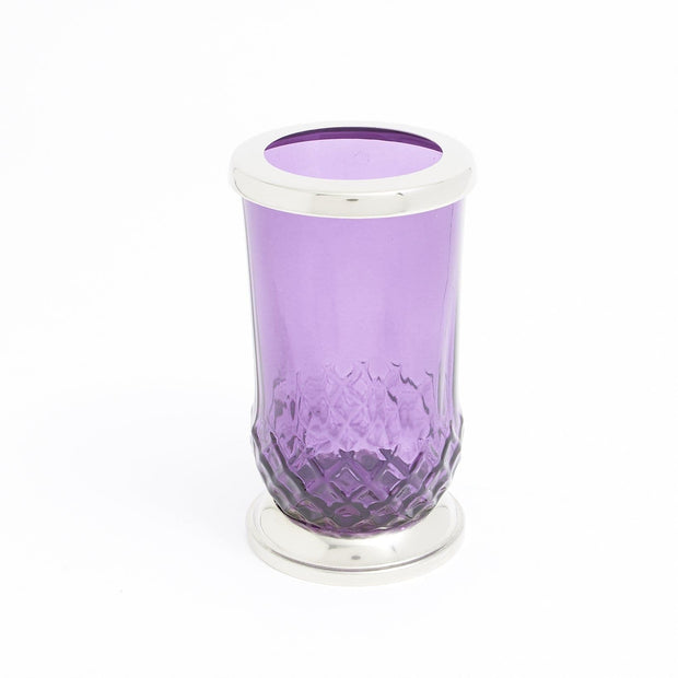 MILLENNIAL SOURCING TUMBLER PURPLE - MS-22TM-01