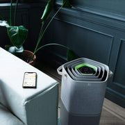 ELECTROLUX  AIR PURIFIER PURE A9 - PA91-406GY