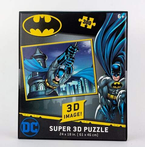 Batman Soaring 300pc