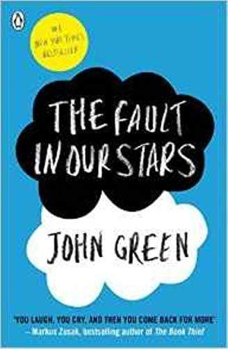 The Fault in Our Stars - Jashanmal Home