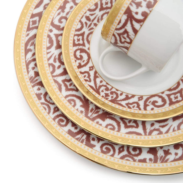 FARIDA 24PC DINNER SET