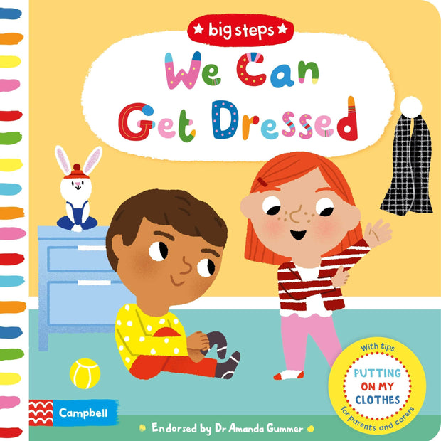 WE CAN GET DRESSED - Jashanmal Home