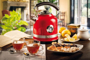 ARIETE MODERNA KETTLE 1.7L RED 2854