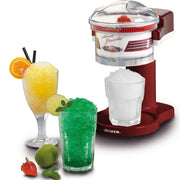 ARIETE PARTY TIME GRANITA  MAKER, RED 0078