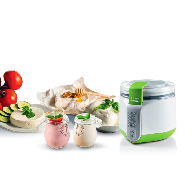 ARIETE CHEESE AND YOGURT MAKER GREEN 0615