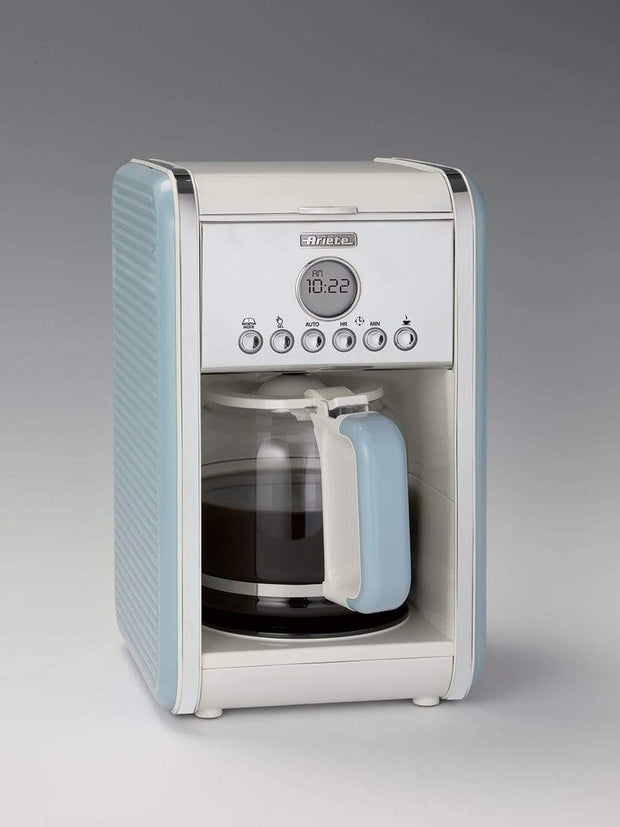 ARIETE VINTAGE FILTER COFFEE MACHINE – 1342