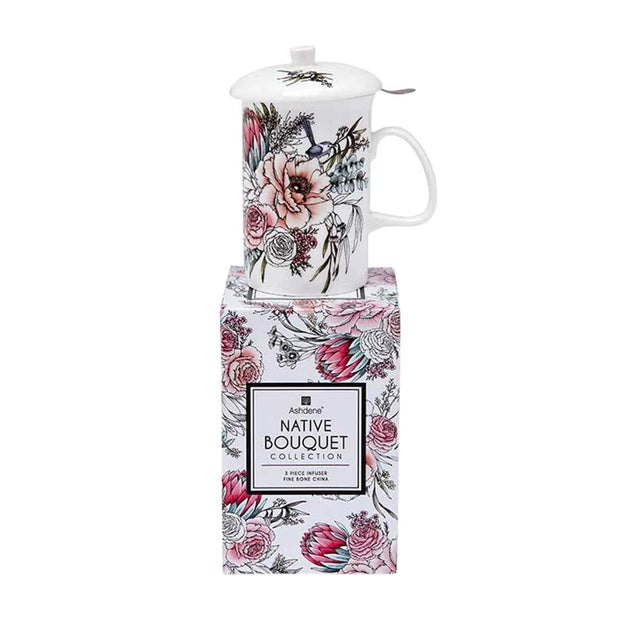 Ashdene Native Bouquet Infuser - 517239 - Jashanmal Home
