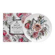 Ashdene Native Bouquet Cocktail Plate - 517241 - Jashanmal Home