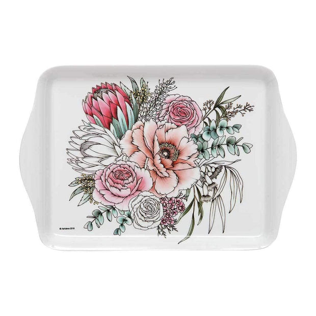Ashdene Native Bouquet Scatter Tray - 517247 - Jashanmal Home