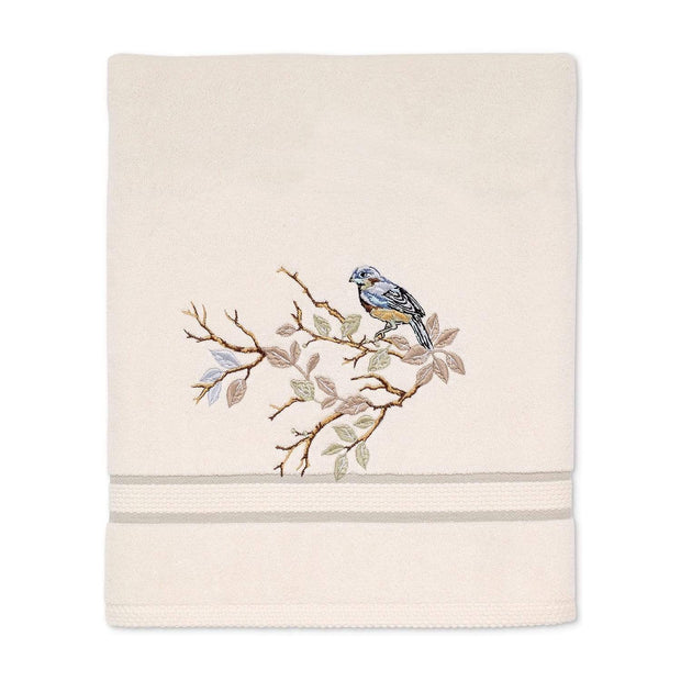 Avanti Love Nest Bath Towel - Multicolour - 036901MUL - Jashanmal Home