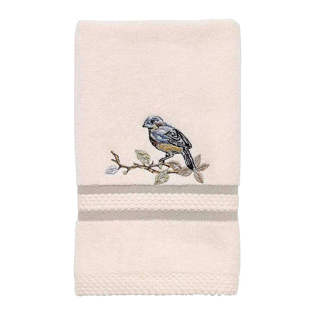 Avanti Love Nest Hand Towel - Multicolour - 036902MUL - Jashanmal Home