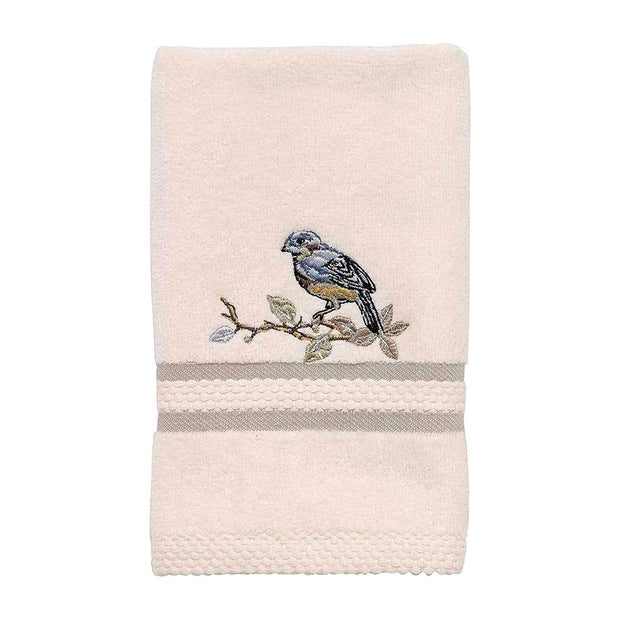 Avanti Love Nest Fingertip Towel - Multicolour - 036904MUL - Jashanmal Home