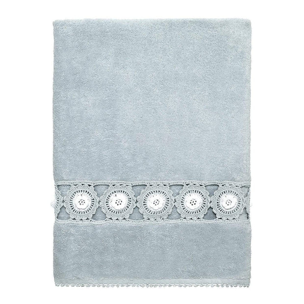 Avanti Deerfield Bath Towel - Blue - 23331 - Jashanmal Home