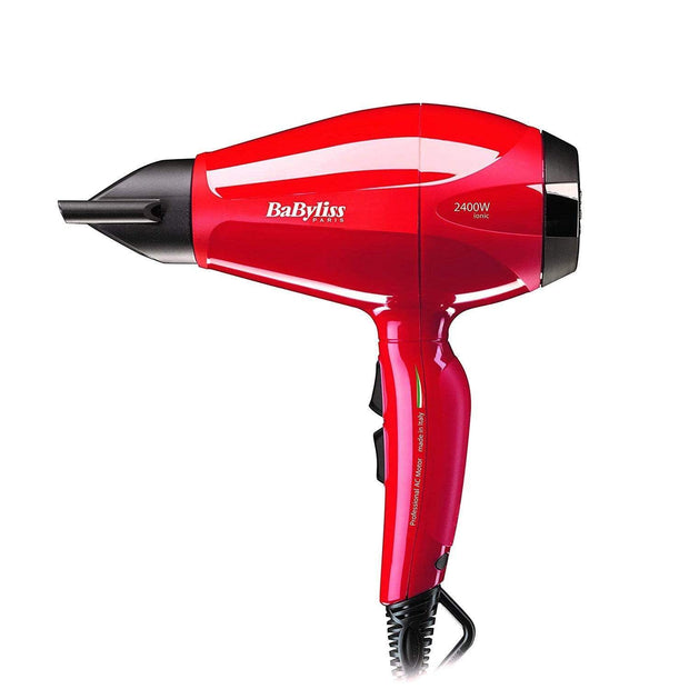 BaByliss Professional Hair Dryer - BAB6615SDE - Jashanmal Home