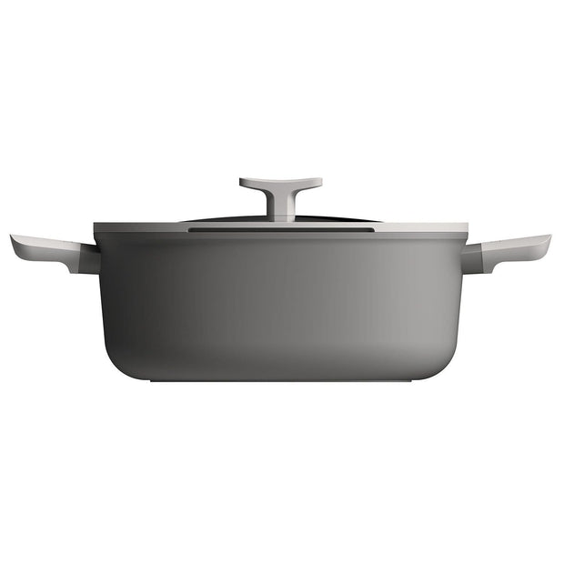 BergHOFF Leo Covered Stockpot - 28 cm - 3950170 - Jashanmal Home