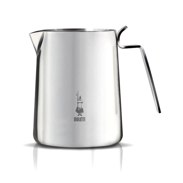 Bialetti Milk Pitcher - Silver, 75 ml - 1811 - Jashanmal Home