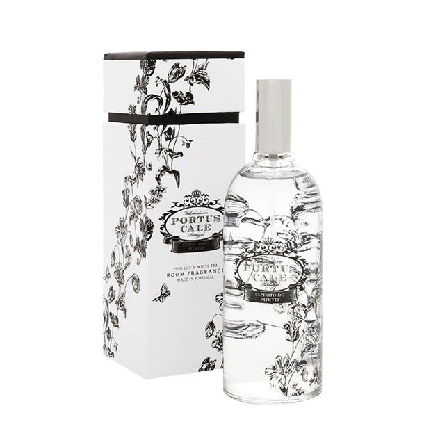 Castelbel Portus Cale Floral Toile Fragrance Room Spray - 100ml - C2-0303 - Jashanmal Home