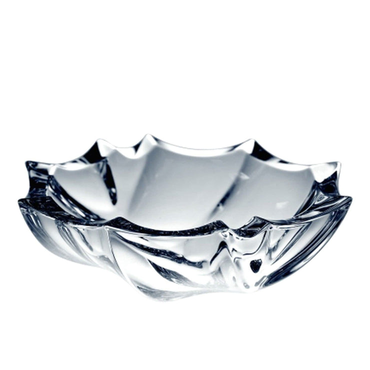 Che Crystal Calypso Ashtray Bowl - Clear - 84/79J68/0/93K69 - Jashanmal Home