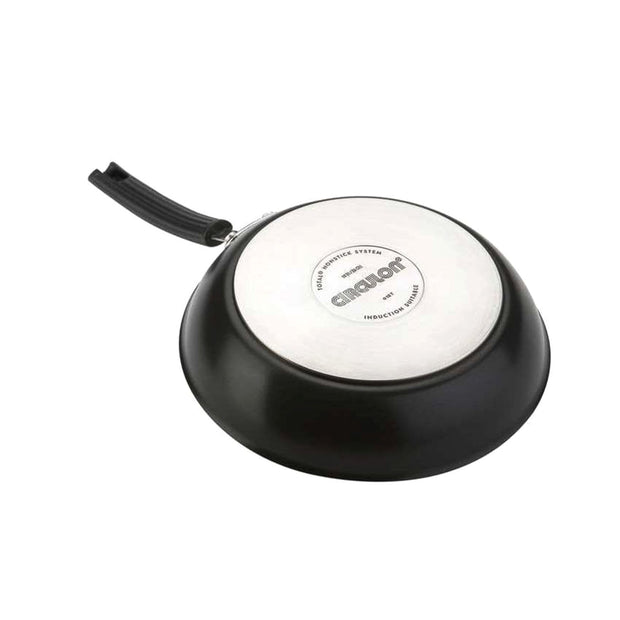 Circulon Total Stainless Steel Stir Frying Pan - 26 cm - 76603 - Jashanmal Home