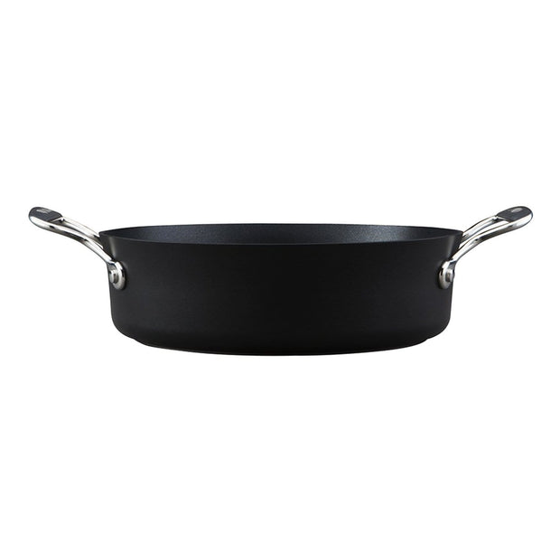 Circulon Style Saute Pan with Lid - 24 cm - 88001 - Jashanmal Home