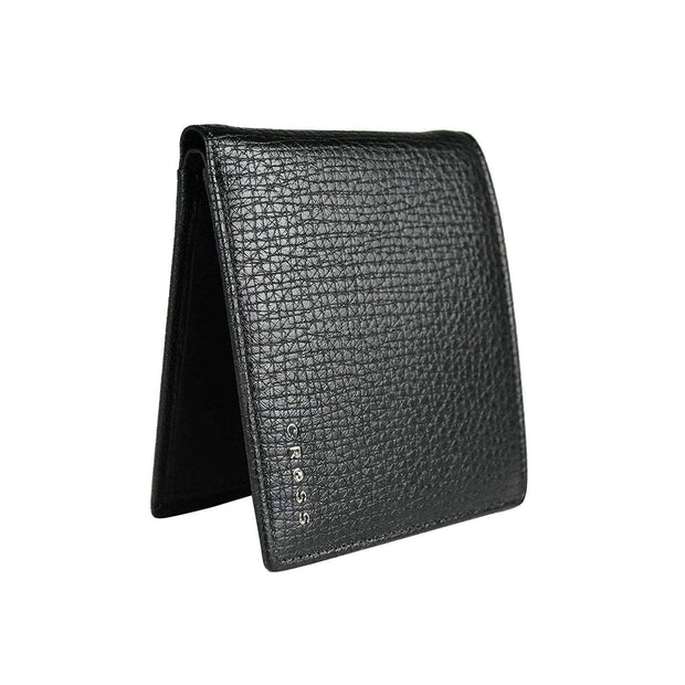 Cross RTC Bifold Coin Leather Wallet for Men  - Black - AC238072N-1 - Jashanmal Home