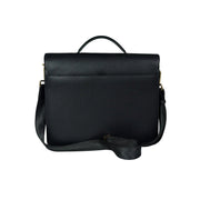 Cross First Class Leather Briefcase for Men  - Black - AC791173-1-1