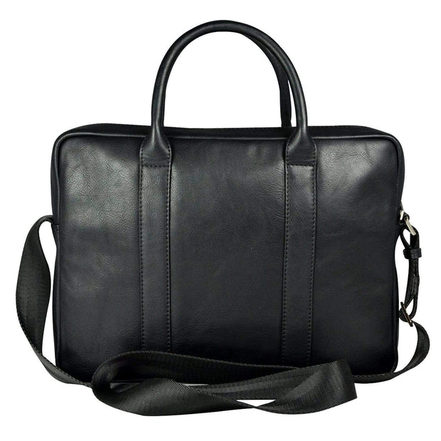 Cross Insignia Express Value Slim Men's Briefcase -Black - AC1261303-1-1