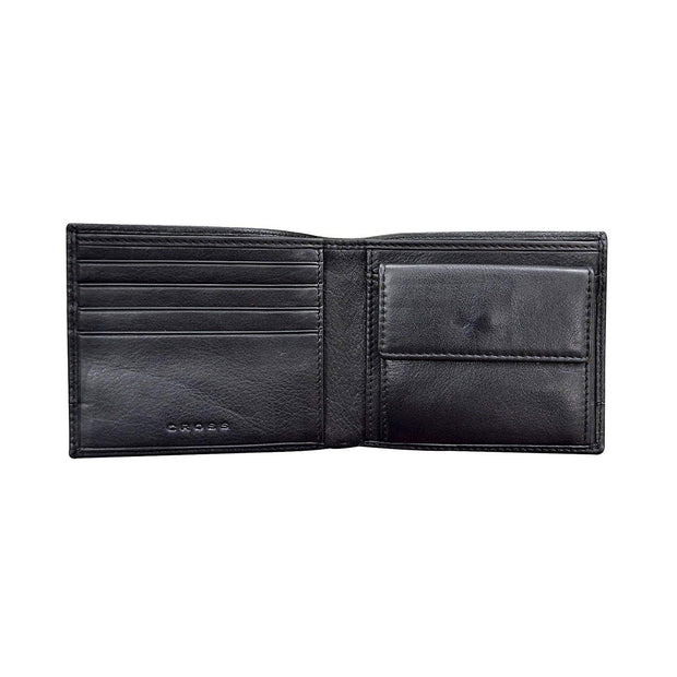 CROSS CLASSIC CENTURY  COIN WALLET + BELT (Upto 42-46 inch) GIFT SET - ACC058B