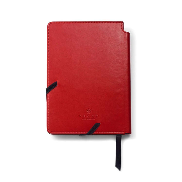 Cross Medium Crimson Journal - Red - AC281-3M - Jashanmal Home