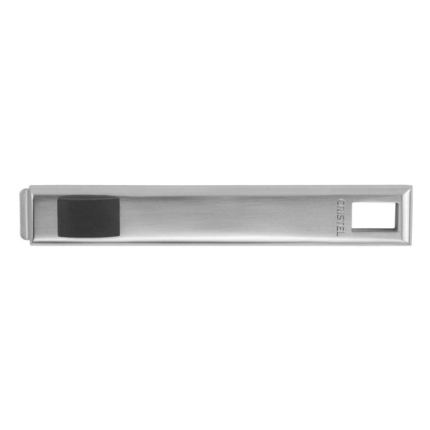 Cristel Strate Removable Side Handle - Silver - PLSX - Jashanmal Home