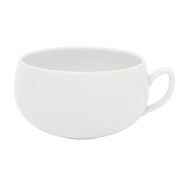 Degrenne Salam Tea Cup Set - White - 210947 - Jashanmal Home