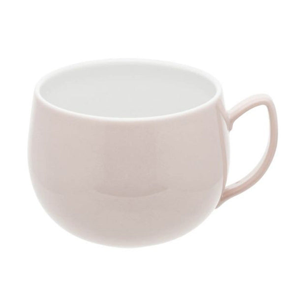 Degrenne Salam Tea Cup Set - Rose Pink - 230131 - Jashanmal Home