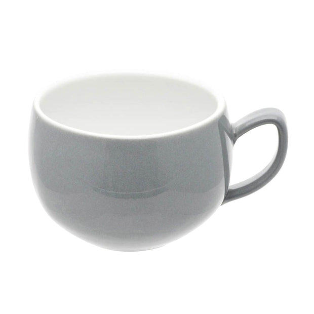 Degrenne Salam Coffee Cup Set - Pearl Grey - 230145 - Jashanmal Home