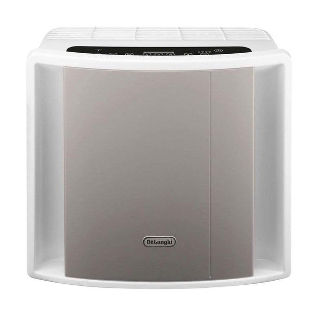 De'Longhi Air Purifier - Grey and White - AC150 - Jashanmal Home
