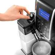 De'Longhi Fully Automatic Coffee Machine - Black - ECAM350.55.B - Jashanmal Home