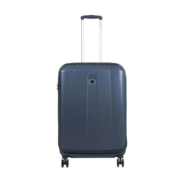 Delsey Helium Shadow Trolley Bag - Blue - 00203682002 BLUE - Jashanmal Home