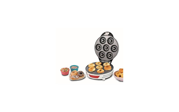 ARIETE PARTY TIME DONUT MAKER WHITE 0189