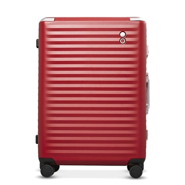 Echolac Celestra Trolley Bag - Red, 20 inch - PC183E RED 20 - Jashanmal Home