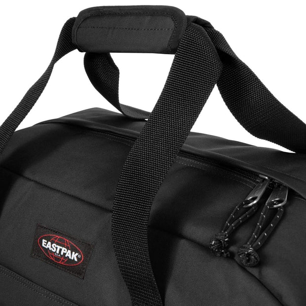 Eastpak Stand Duffel Bag - Black - EK78D008 - Jashanmal Home