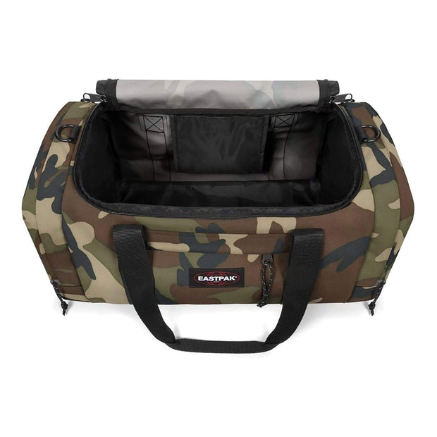 Eastpak Reader Small Duffle Bag - Camouflage - EK81D181 - Jashanmal Home