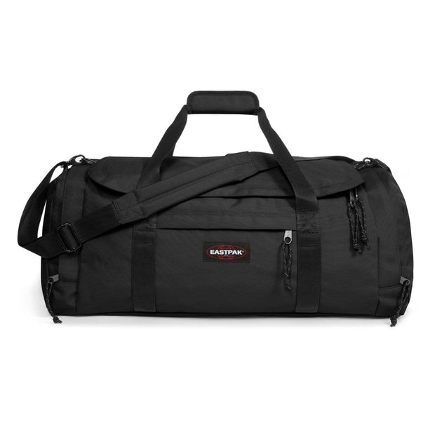 Eastpak Reader Duffle Bag - Black, Medium - EK82D008 - Jashanmal Home