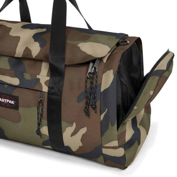 Eastpak Reader Medium Duffle Bag - Camouflage - EK82D181 - Jashanmal Home