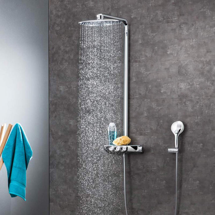 Grohe Smartcontrol 360 Duo Shower System - 26250000 - Jashanmal Home
