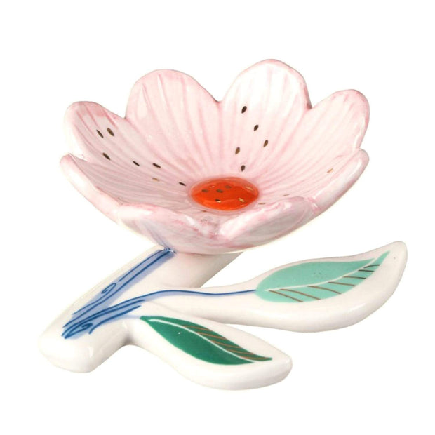 House of Disaster Secret Garden Flower Dish with Gift Box - SECDISFLO
