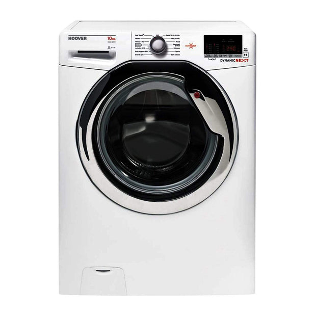 Hoover 10 kg Washing Machine - DXOC510C3/1-80 - Jashanmal Home
