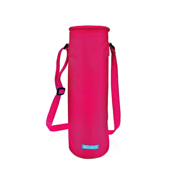Iris Barcelona Nano Freezer Bottle Bag - Pink - 9678-TX - Jashanmal Home